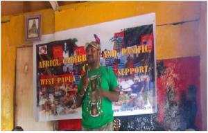 KNPB Sorong Raya Mediasi Rakyat Papua, Bebaskan Tahanan Politik Papua
