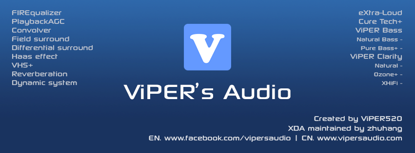 Viper4android mod/app to Enhance Your music experience | Gaz360