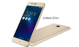 Spesifikasi Asus Zenfone 3 Max Lengkap