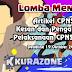 Lomba Menulis - Artikel CPNS Berhadiah Total Uang Tunai 1 Juta Rupiah
