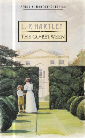 The Go Between Book