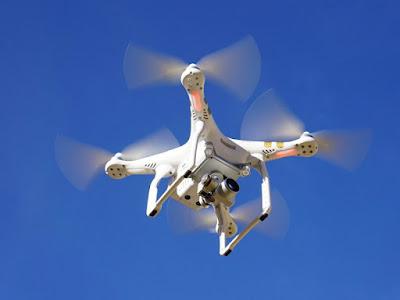 How to Fly a Xiaomi Mi Drone