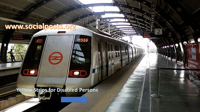 Interesting Facts & Delhi Metro App Information