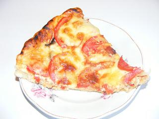 Pizza de casa retete culinare,