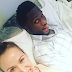 Mikel Obi's girlfriend, Olga, says mothers deserve a glass of champagne if they can survive a full day without a nanny