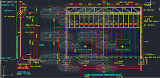 download-autocad-cad-dwg-file-temporary-gate-and-fence-entrance