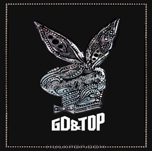 GD&TOP – GD&TOP (FLAC + ITUNES PLUS AAC M4A)