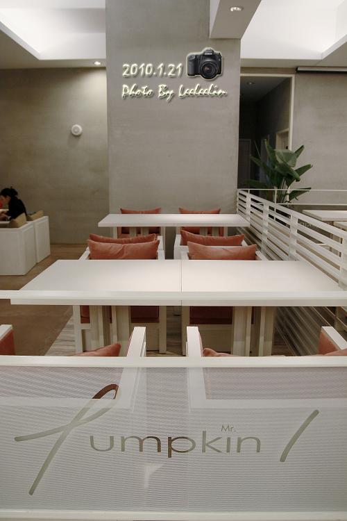 三峽北大大德路餐廳|Mr. Pumpkin 1複合式餐廳~挑高寬敞簡約風格