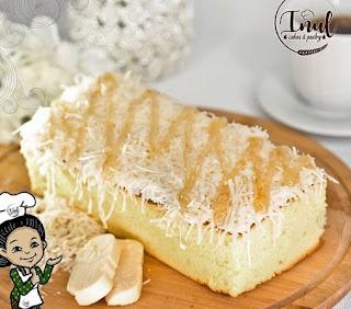 Inul Cake and Pastry Oleh Oleh Kekinian Surabaya