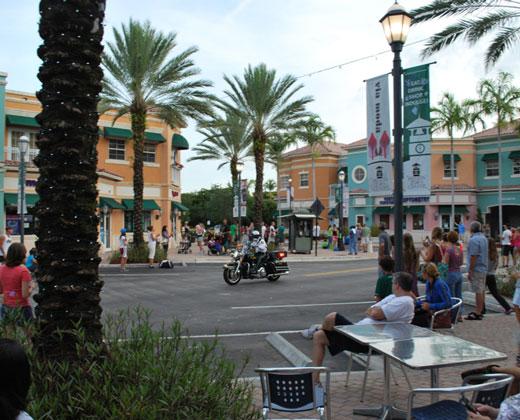 """Así es """"Westonzuela"""", la apacible ciudad de la Florida donde se refugian latinoamericanos"""