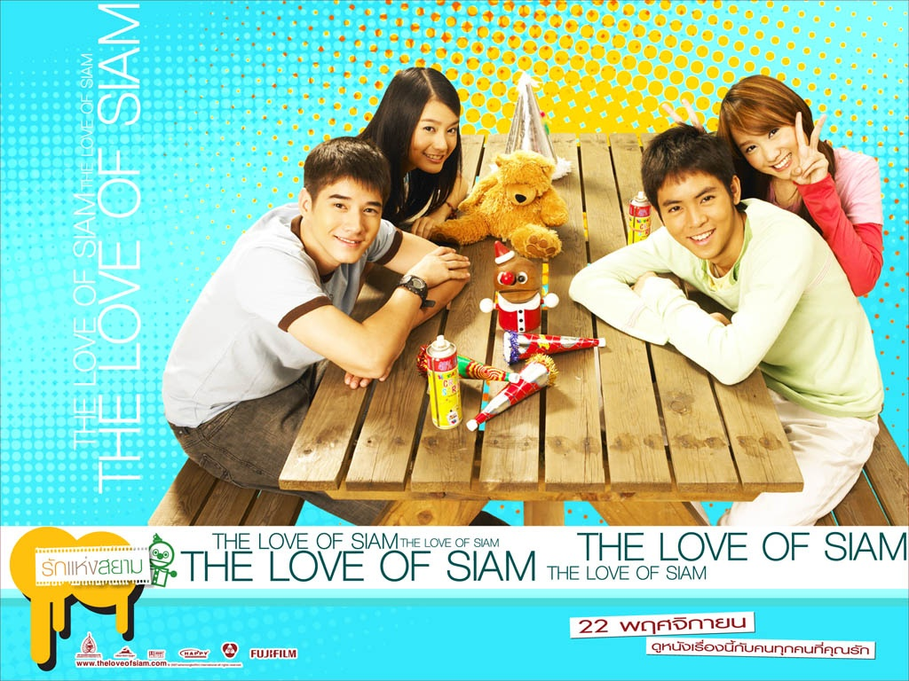 Download Film The Love Of Siam