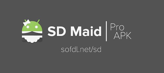 SD Maid Pro Son Sürüm İndir