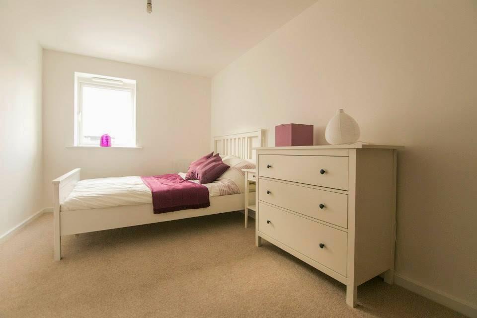 英國住宅公寓 建案內裝