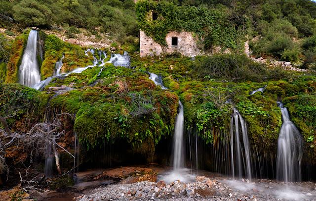 Οι νερόμυλοι στη Θεσπρωτία, απομεινάρια ενός παρελθόντος με πολιτιστική αξία!