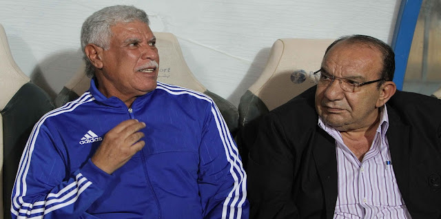 تعيين مدرب منتخب مصر السابق حسن شحاتة مديرًا فنيًا ل نادي مولودية الجزائر
