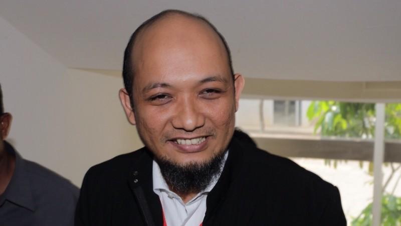 Novel Baswedan, penyidik senior KPK