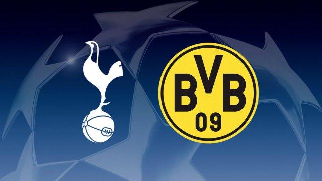 بث مباشر مباراة بروسيا دورتموند وتوتنهام في دوري ابطال اوروبا 13-2-2019