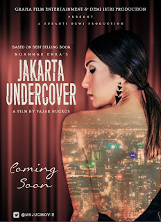 Jakarta Undercover ( 2016 )