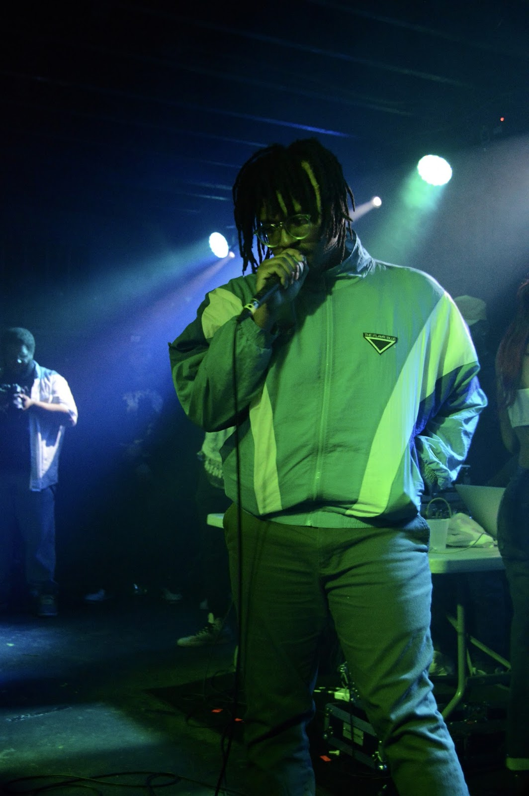 Photo Gallery: Father/Lord Narf/KeithCharles Spacebar + others at ...