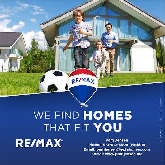 Search for your next home here!
