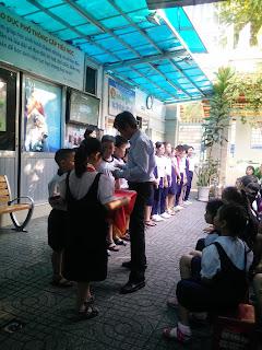 Du học mùa hè tại Philippines cùng Glolink tại trường Mê Linh