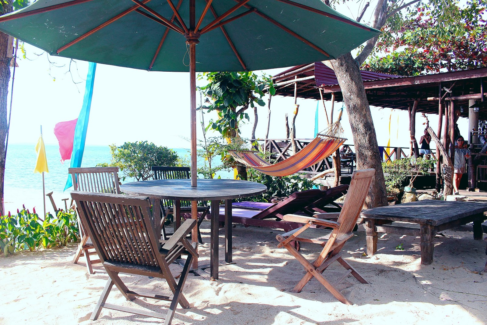 Cebu Pitstops: A Sweet Escape in Bakhawan Resort Daanbantayan