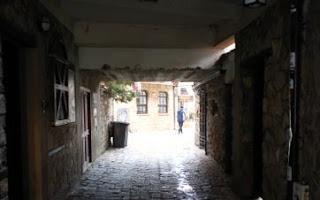 Callejeando por Ohrid