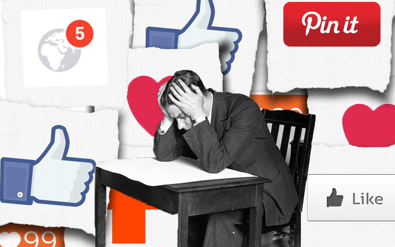How Social Media Affects your Reputation Management