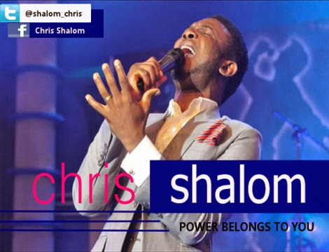 Chris Shalom. Poer Belongs To You. Download Mp3