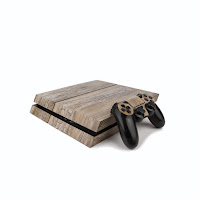 PS4 Wrap vinyl Father's Day 2017 gift guide