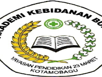 PENDAFTARAN MAHASISWA BARU (AKBID-BUNDA KOTAMOBAGU) 2020-2021