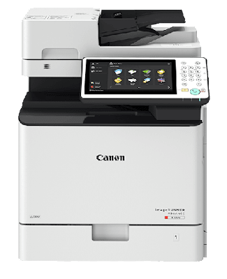 iFC is a universal coloring multifunction device of Influenza A virus subtype H5N1 Canon imageRUNNER Advance C355iFC Driver Download
