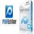 Wondershare PDF Editor Crack Download Software