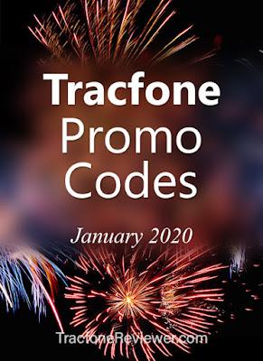 tracfone promo code 2020