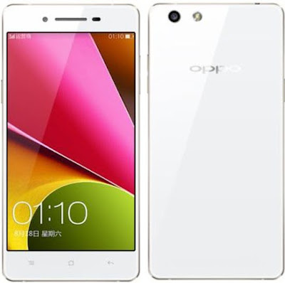 Oppo R1S Complete Specs and Features