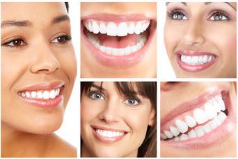próteses dentarias