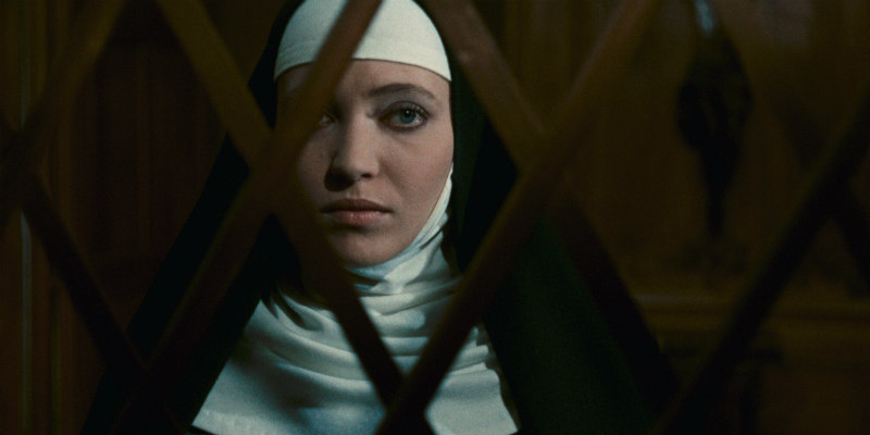 Jacques Rivette's Newly Remastered THE NUN