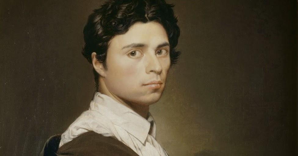 Bagno Turco Ingres : Jean auguste dominique ingres neoclassical painter tutt art