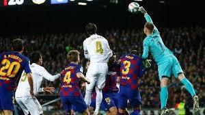 مشاهدة مباراة ريال مدريد وبرشلونة بث مباشر بتاريخ 01 / مارس/ 2020 الدوري الاسباني