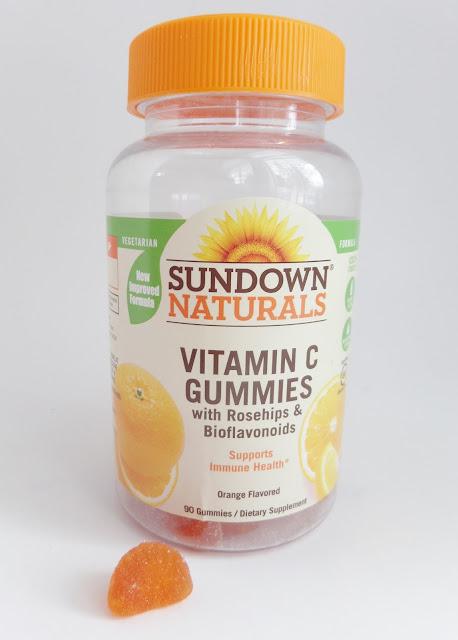 gummie vitamin c