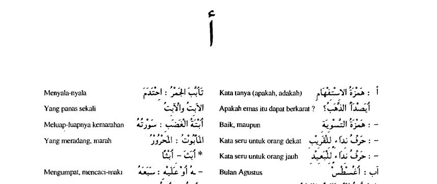 Kamus Bahasa Arab Indonesia Al Munawwir Pdf