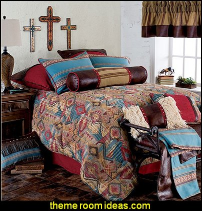 Ruidoso Bedding Collection