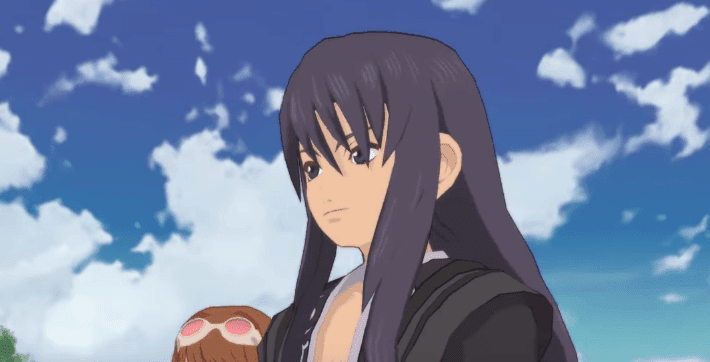 Tales Of Vesperia: Definitive Edition New Story And System Trailer