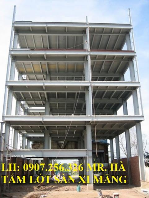 xây nhà bẳng tấm xi măng 3d giúp giảm tải trọng của công trình rất phù hợp nơi nền đất yếu
