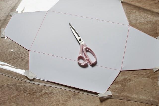 1fbeb217f6280 Clutch Nasıl Yapılır - DIY Project 2 ~ Gece Elbiseleri | Abiye ...