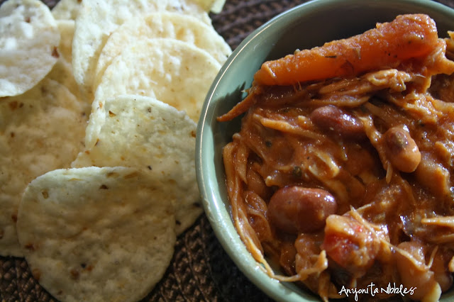 Smoked #turkey #chilli from www.anyonita-nibbles.com