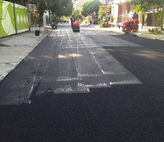 Pemborong Aspal Jalan, Pemborong Aspal, Jasa Pemborong Aspal