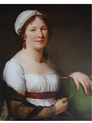 (pas d'information), Constance charpentier