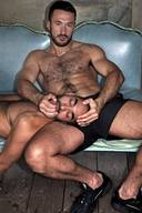 HHHH Part 2 - Hot Handsome Hairy Hunks