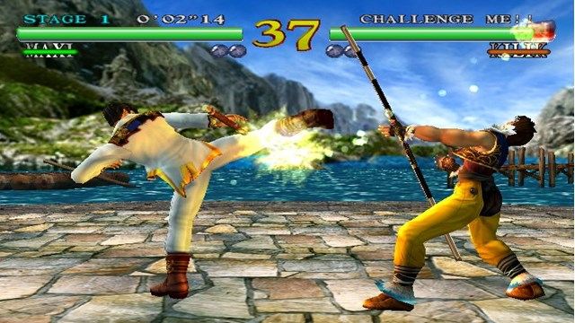 Download Emulator SEGA Dreamcast Demul Gameplay